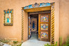Santo Nino Prayer Portal - Entry, El Santuario De Chimayo', Chimayo', NM