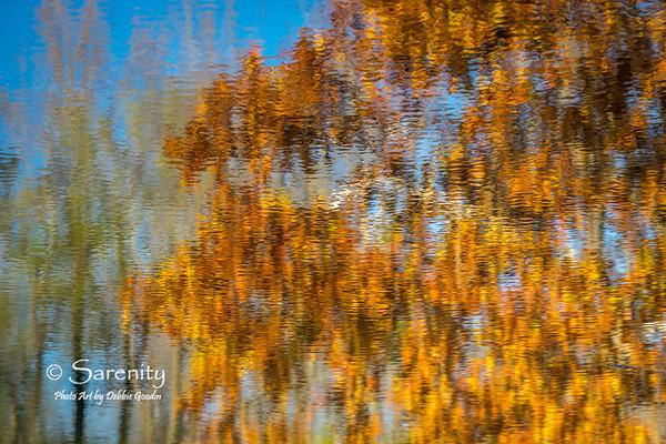 Brushed Autumn