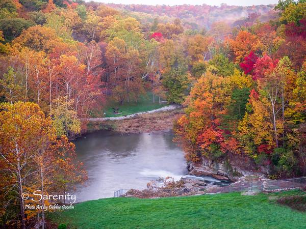 Autumn's Breathe