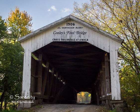 Conley's Ford Bridge
