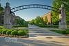 Purdue Arch