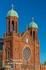 Golden Crosses - St. Benedict Catholic Church