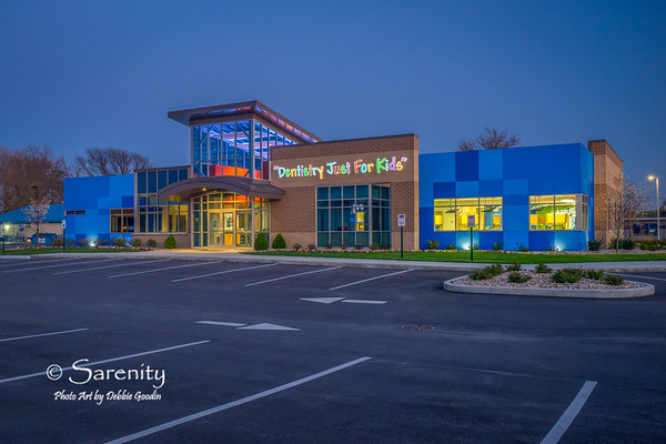 Dentistry Just For Kids, Terre Haute, IN