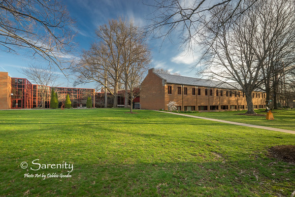 Olin Hall, Rose-Hulman Institute of Technology
