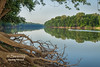 Making River Memories, Fairbanks Park, Terre Haute, IN, Vigo County