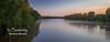 Wabash River Sunrise