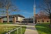 Hulman Memorial Union