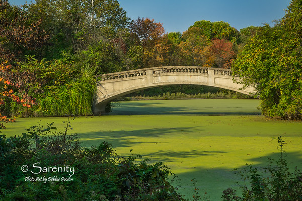 Bridge over Troubled Waters, Lake LeFer