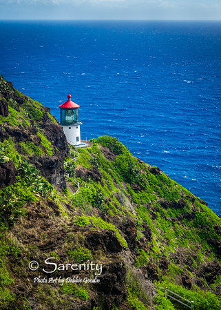 Makapu'u Point Lighthouse