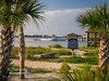 Deer Island Coastal Preserve in Biloxi at the Biloxi Schooner Pier Complex!