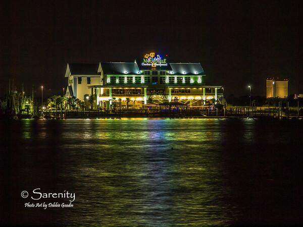 Margaritaville, Biloxi, Mississippi