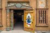 Santo Nino Chapel Entry