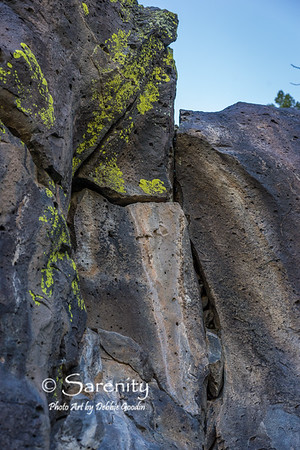 La Cieneguilla Petroglyphs