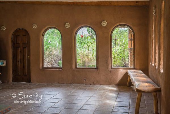 Santuario De Chimayo', Chimayo', NM