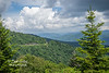 Waterrock Knob Overlook