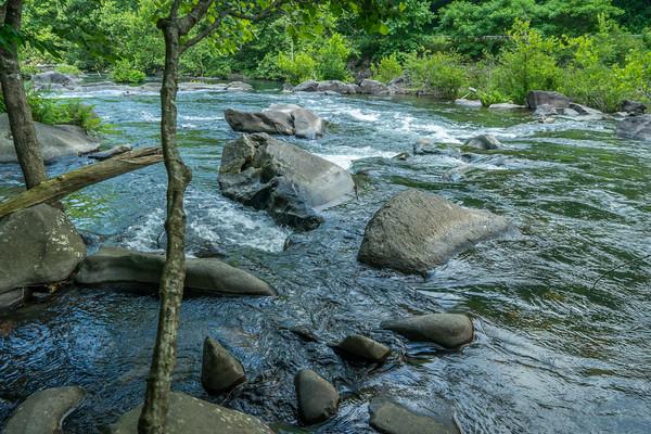 Cheoah River