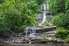Tom Branch Falls, Deep Creek Park, Great Smoky Mountains, NC