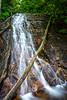 Lower Rufus Morgan Falls