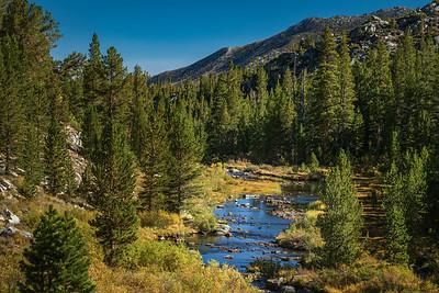 Rock Creek Horizontal