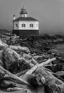 Foggy Coquille