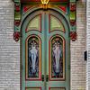 Benton House - Indianapolis (Irvington), Indiana