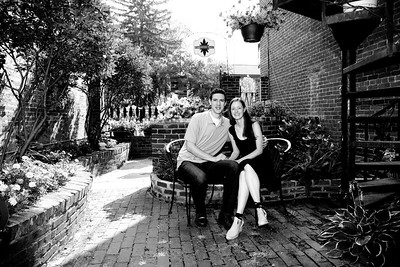 Mark and Sara-23
