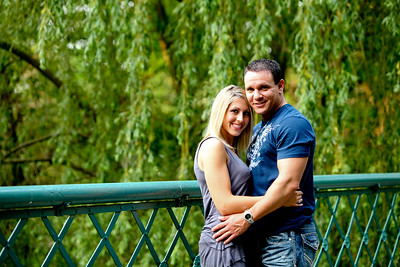 Aaron and Olivia -11