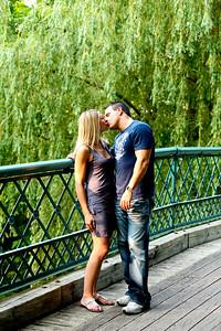 Aaron and Olivia -7