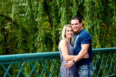 Aaron and Olivia -12