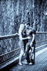 Aaron and Olivia -2