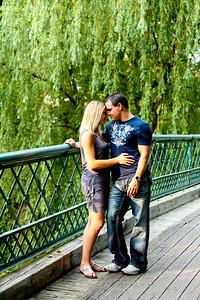 Aaron and Olivia -1