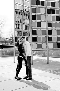 Brandon and Sara-7