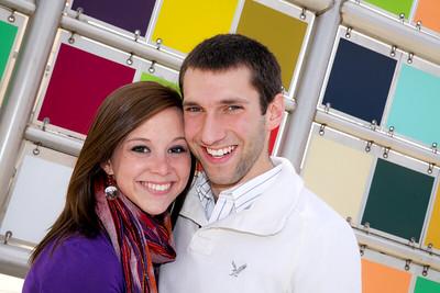 Brandon and Sara-8