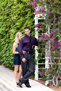 Shannon and Rob-20