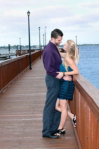 Shannon and Rob-34