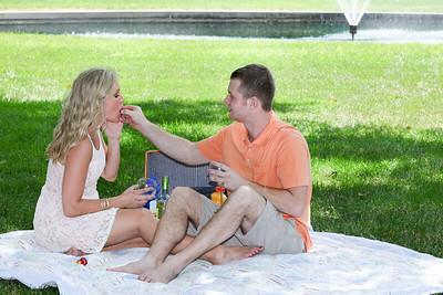 Megan and Evan-22