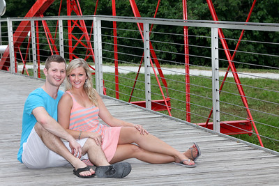 Megan and Evan-44