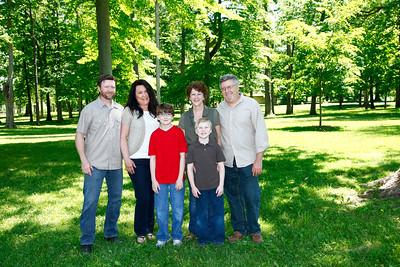 Bailey Family-33