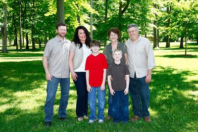 Bailey Family-34