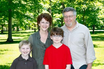 Bailey Family-32