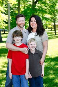 Bailey Family-7
