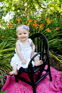 Charlotte 6th months-40