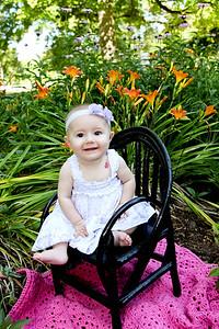Charlotte 6th months-37