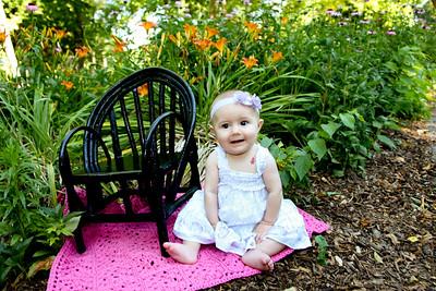 Charlotte 6th months-30