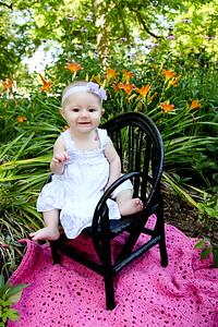 Charlotte 6th months-39