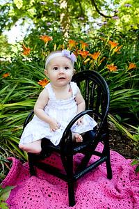 Charlotte 6th months-35