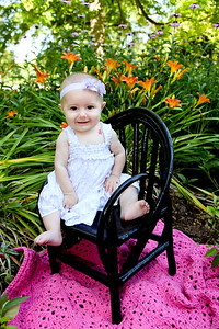 Charlotte 6th months-42