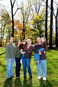 Erickson Family-7