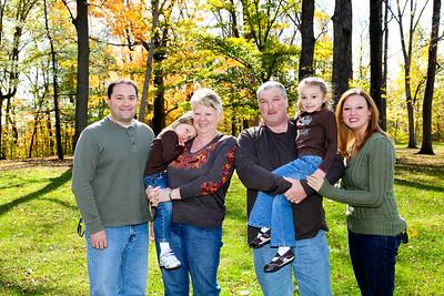 Erickson Family-6