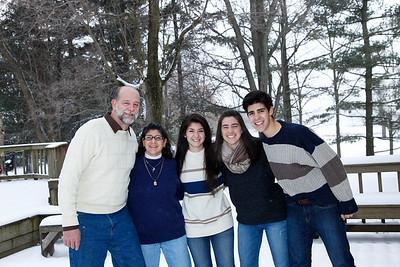 Hawkins Family-2